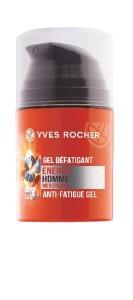 Hydratacni gel na unavenou plet Yves Rocher