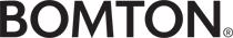 logo Bomton logo bez claimu