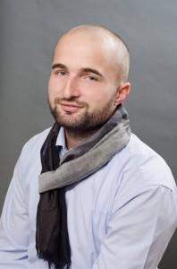 Jakub Hubinger kader¦îni¦ük s¦îkolitel ALCINA Academy