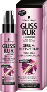 Regeneracne serum_Gliss Kur Serum Deep Repair