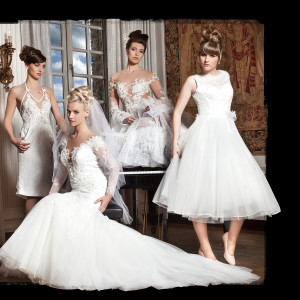 Bridal By William De Ridder 1