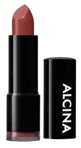 ALCINA Intense Lipstick odstín__teak_