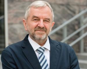 prof. MUDr.Štefan Hrušovský