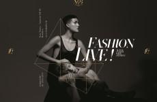 Fashion LIVE! vizual 2017_horizontal