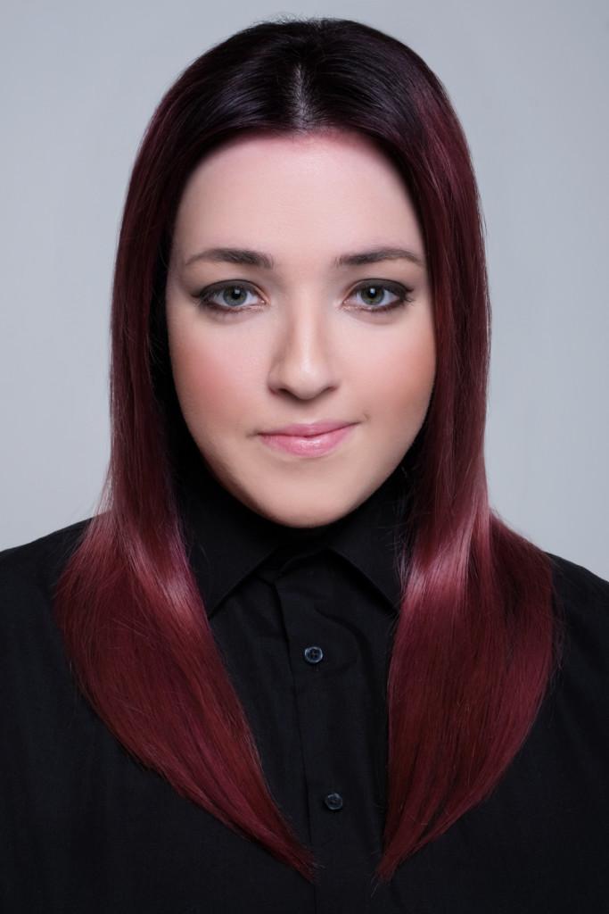 Kate²ina Mentíková, Girl(S), hair Radka Bajglová, Hair studio Honza Ko²ínek (8)
