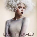 malý final plakát Lost in waves