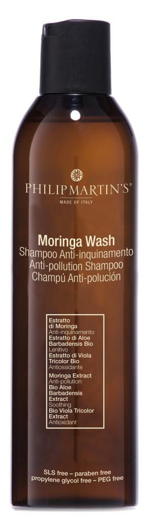 moringa wash 250ml
