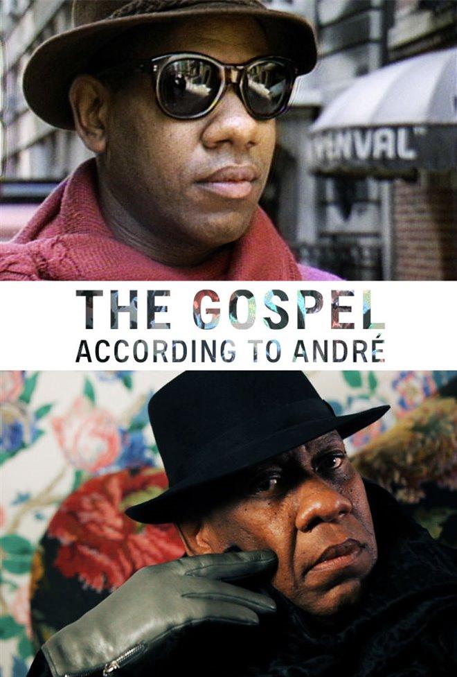 Fashion LIVE! Film Festival - The Gospel According to Andre