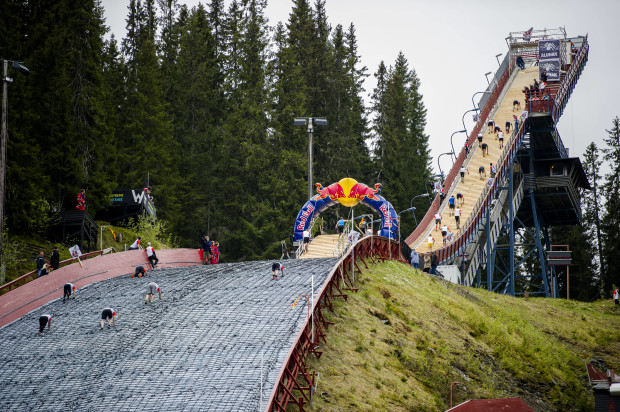 Ole Martin Wold - Red Bull Content Pool