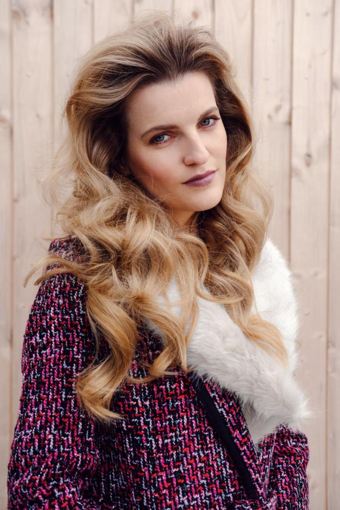Veronika Chmelířová, Forstaelse, Hair studio Honza Kořínek (1)