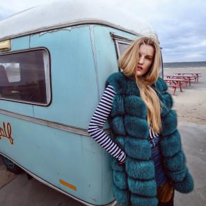 Veronika Chmelířová, Forstaelse, Hair studio Honza Kořínek (16)
