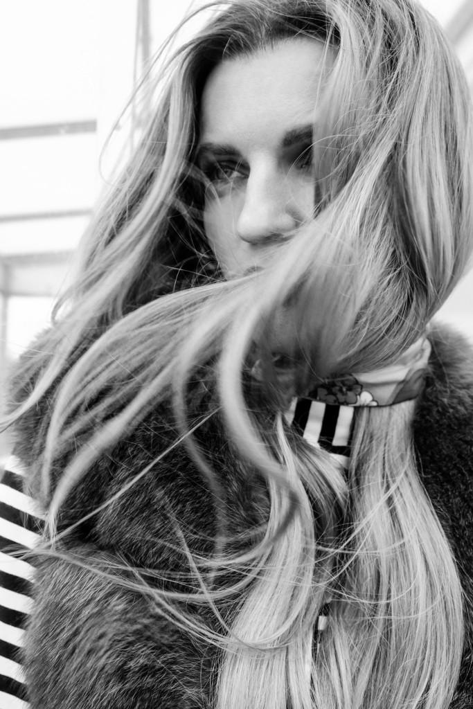 Veronika Chmelířová, Forstaelse, Hair studio Honza Kořínek (18)