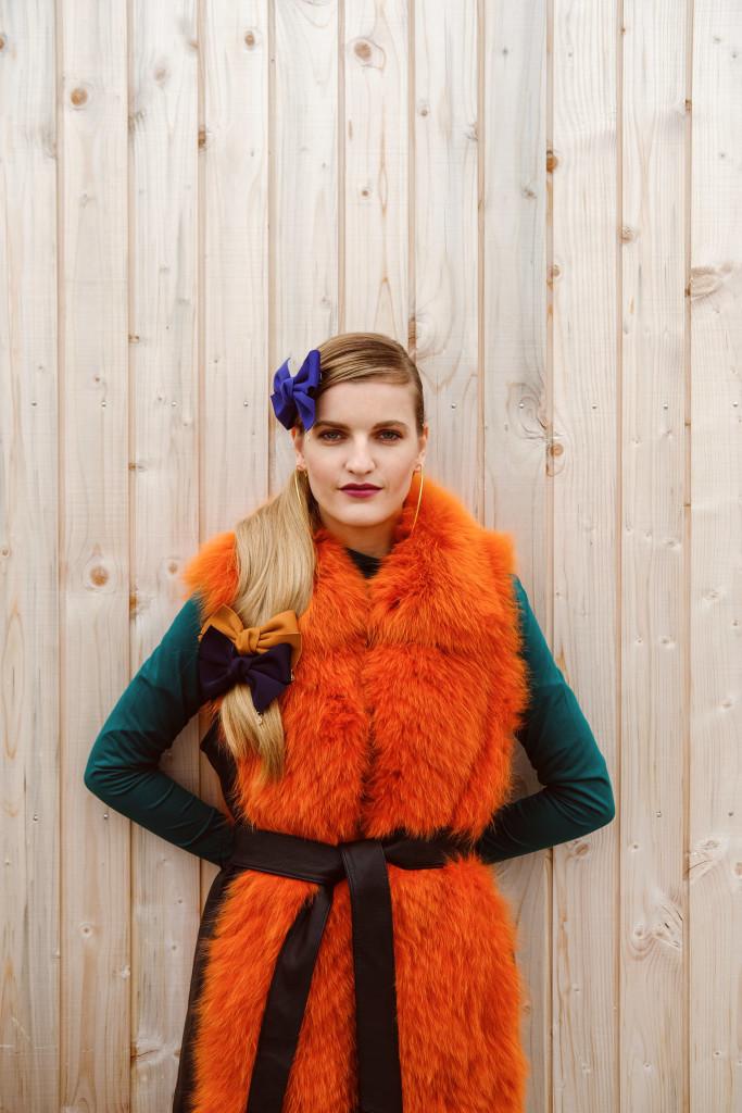 Veronika Chmelířová, Forstaelse, Hair studio Honza Kořínek (5)