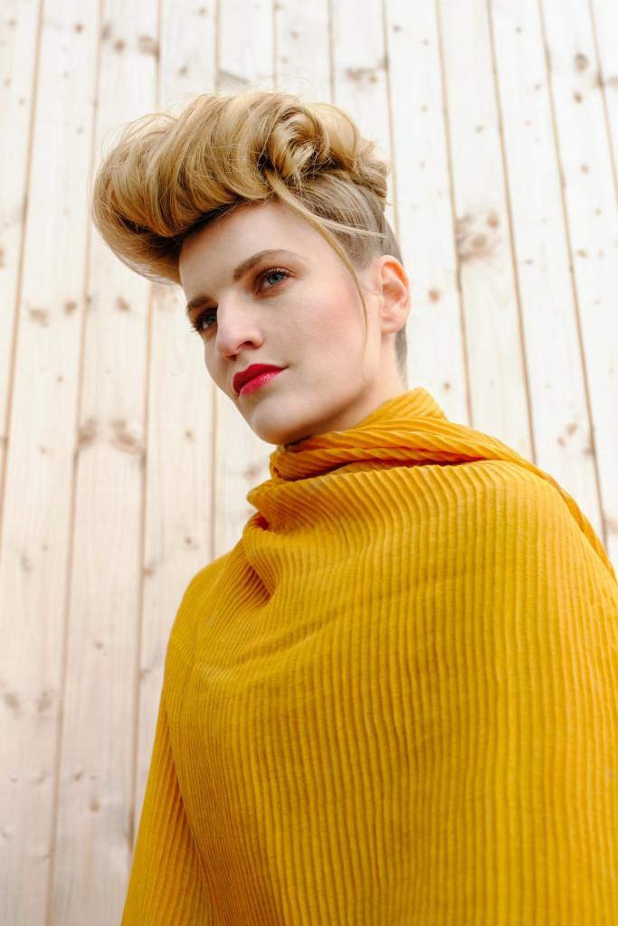 Veronika Chmelířová, Forstaelse, Hair studio Honza Kořínek (9)