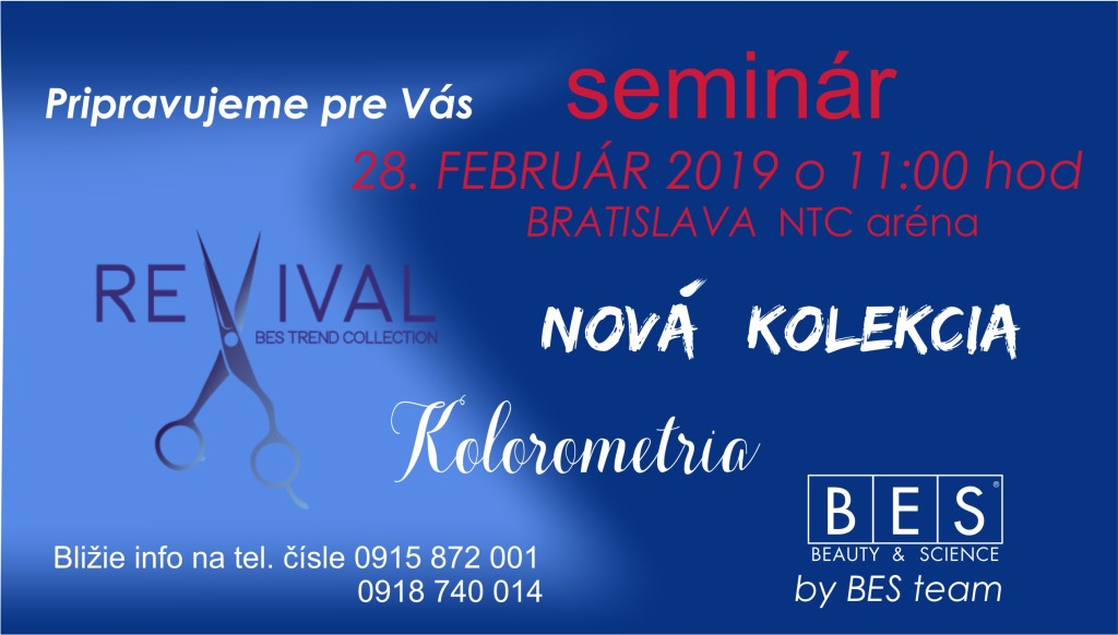 pozvánka seminár