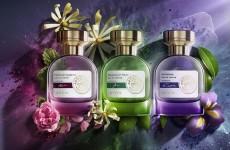 Kolekcia voni Artistique Parfumeriesmm