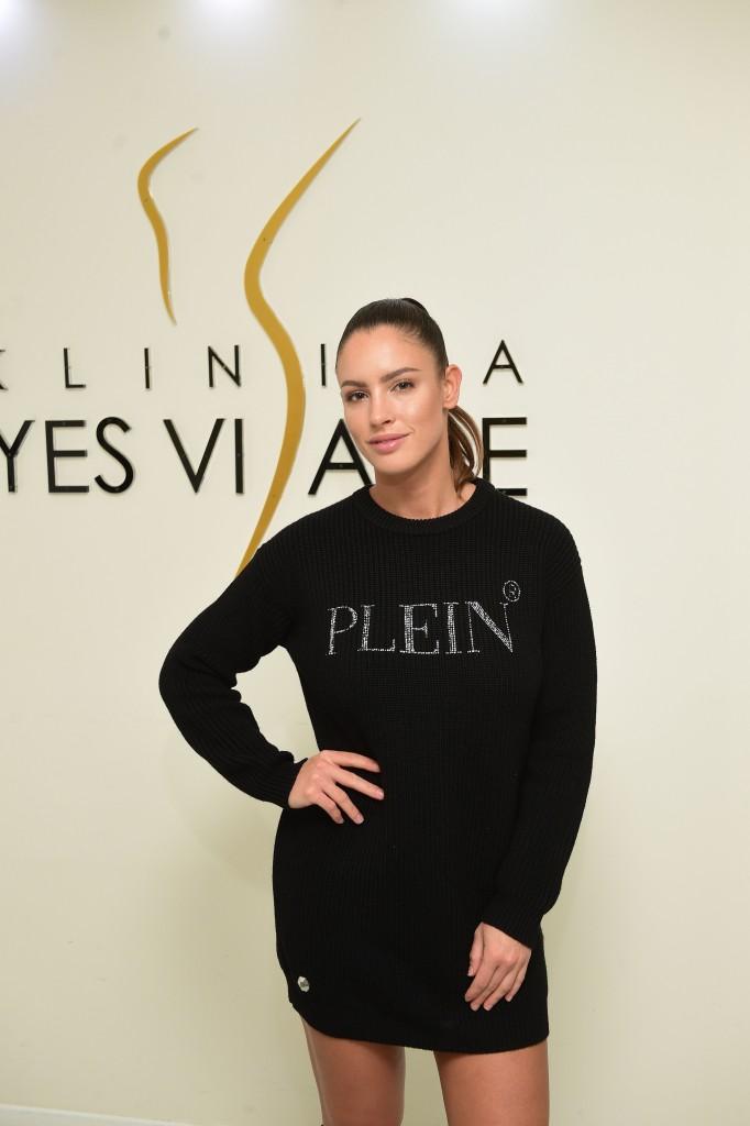 Foto 8 Lucia Javorčeková v Klinike Yes Visage podstúpila beautifikáciu