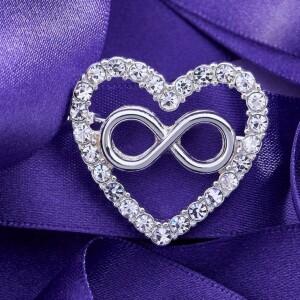 Krištáľový symbol proti domácemu násiliu (1)